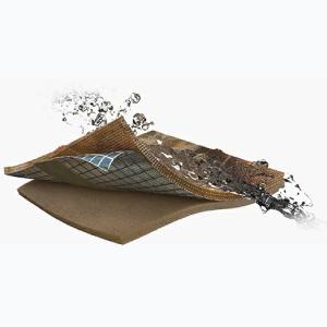 Waterproof Membrane Graphic