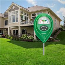 soil moisture meter for lawn