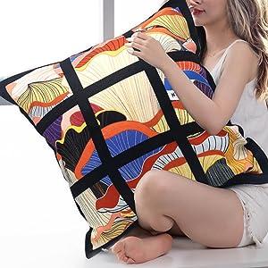 comfortable pillow case