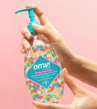 OMV! All-Day Fresh Wash