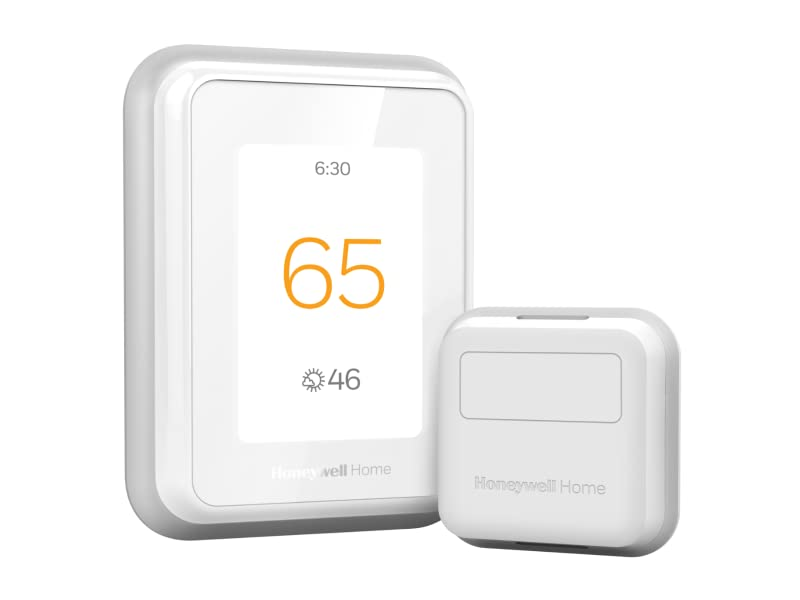 T9 Smart Thermostat with Smart Room Sensor
