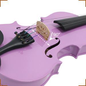 Amdini Violins