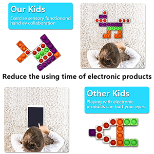Keeping children away from the dangers of cell phones and tablets