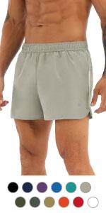 Speed Split Shorts 3amp;amp;amp;amp;#34;