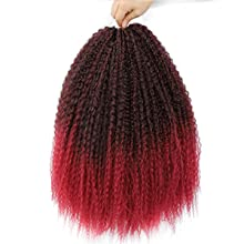 water wave crochet hair