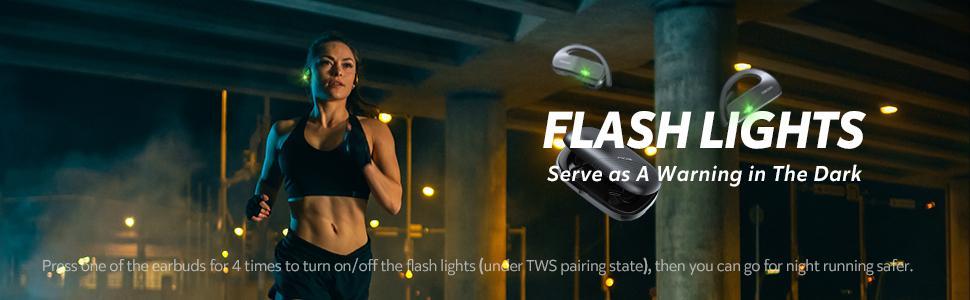 G84 flash light