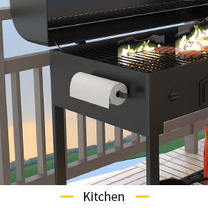 Barbecue Rack