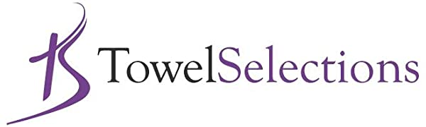 TowelSelections Luxury Towels and Robes Company Logo