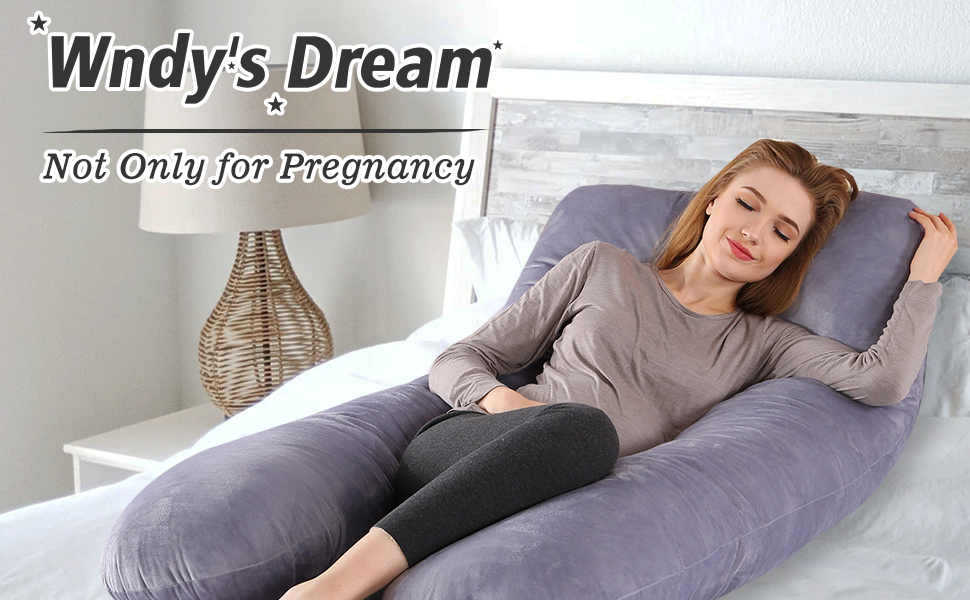 Not Only for Pregnancy