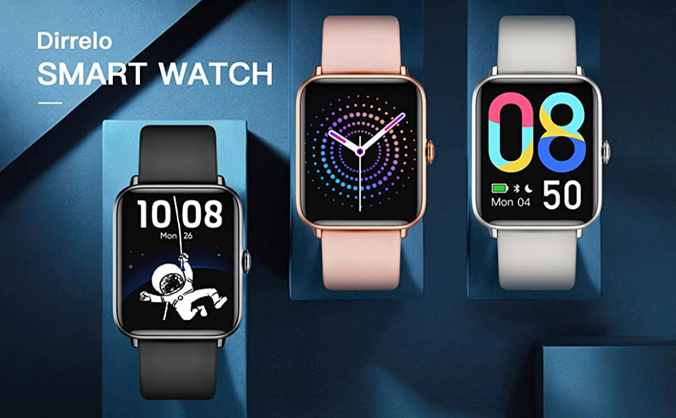 Dirrelo smart watch