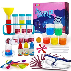 science lab kit
