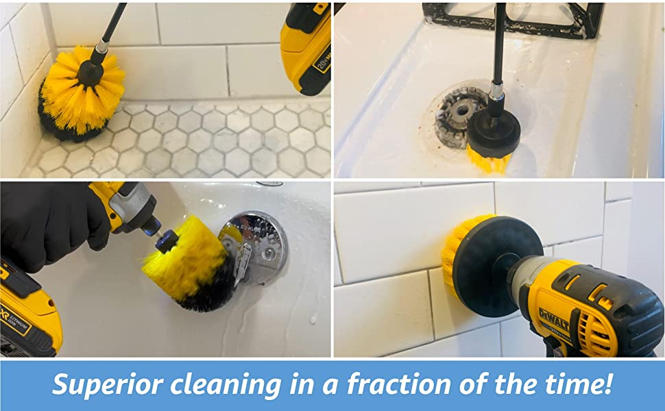 970x600 Superior Cleaning 3 Piece Yellow
