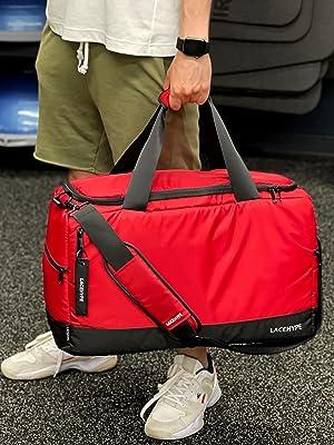 LaceHype Sneaker Bag
