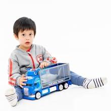 Lifestyle image, Shark toys, Boy toys