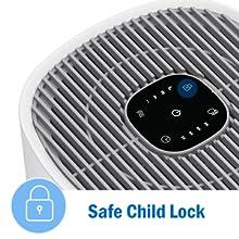 Safe Child Lock