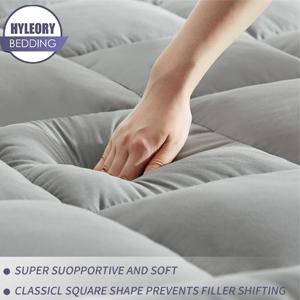 mattress topper queen
