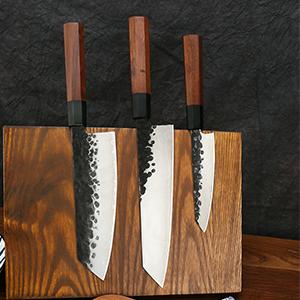 chef knife set cleaver set utility knife set asian knife set