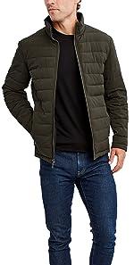 Nautica Men's Reversible Jacket