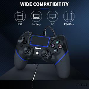 PLUG AND PLAY CONTROLLER