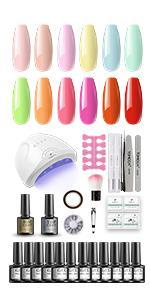 gel nagellak glitter gel nagellak kleuren gel nagellak mat