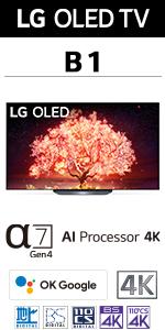 LG OLED TV B1