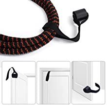 door anchor for resistance bands