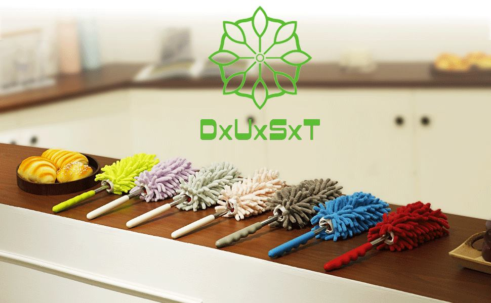 Microfiber Duster for Cleaning