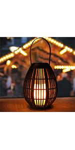 Solar Lantern Waterproof