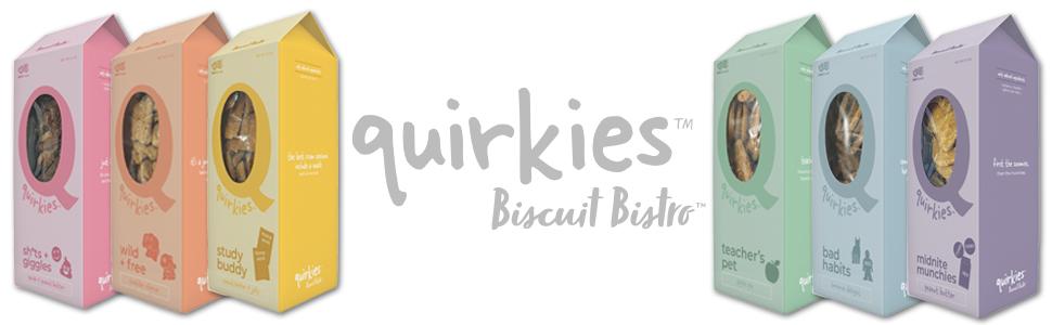 Quirkies Dog Treats