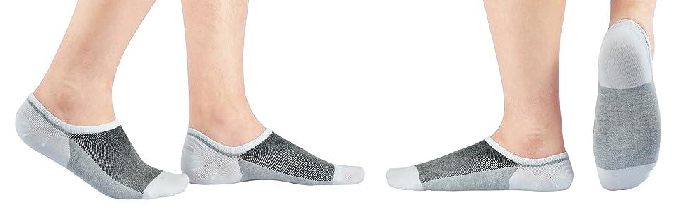 model socks