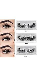 mink lashes mink eyelashes false lashes fake eyelashes