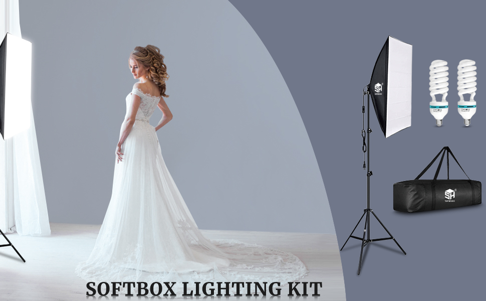 Photo box for product photography
