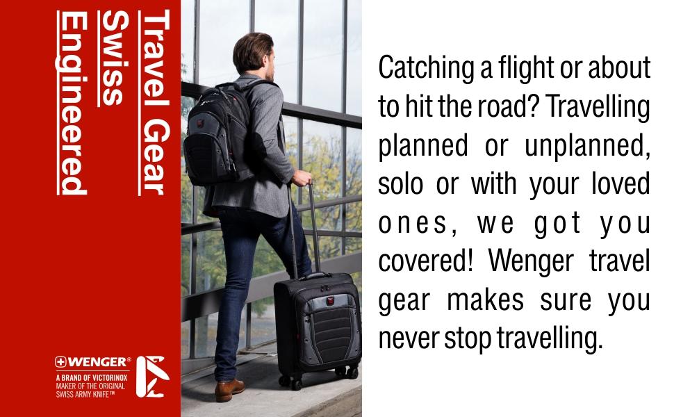 Header 2 - Travel Gear
