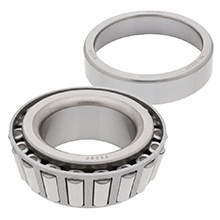 25580 25520 Tapered Roller Bearing