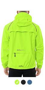 Cycling Running Jacket