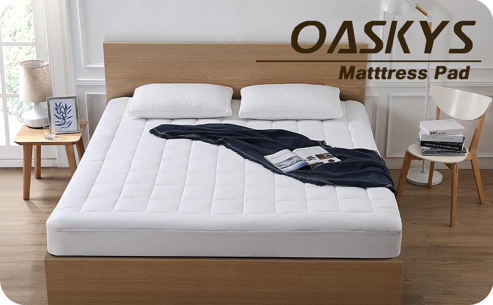 mattressPad001