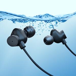 padmate s17 wireless earbuds bluetooth headphones