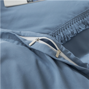 zipper closure