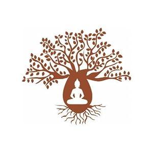 Logo with tree