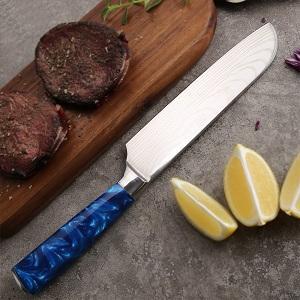 Santoku knife 7 inches