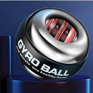metal gyro ball