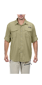 men fishing shirts