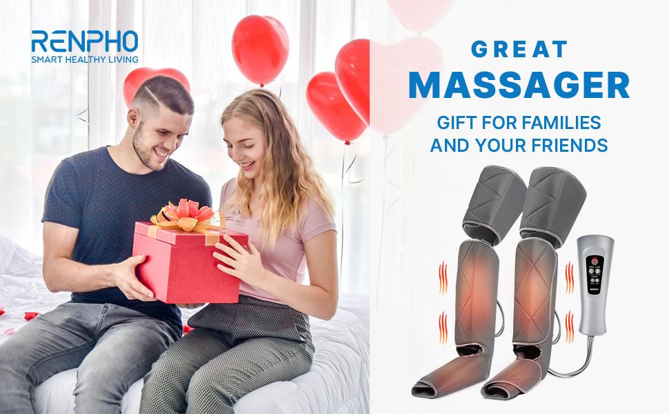 leg massager for gifts