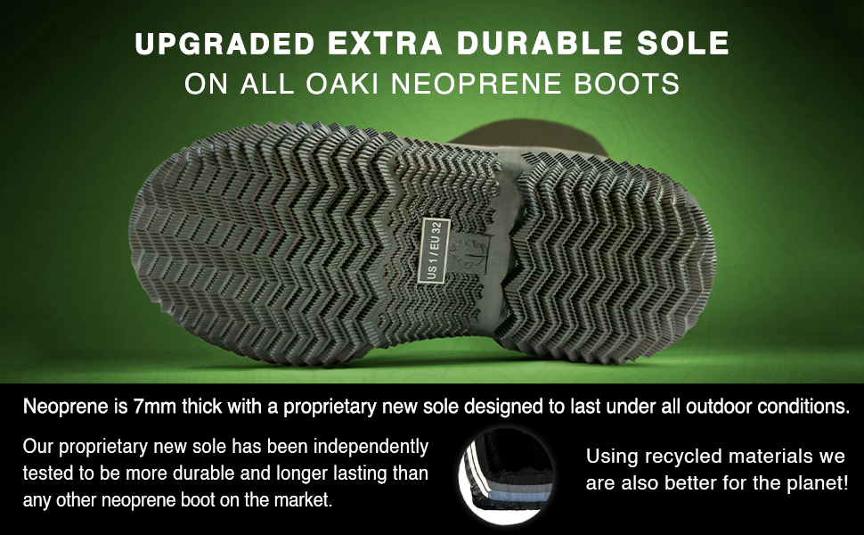 upgraded SOLE!