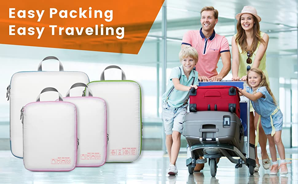 travel bags organizer for luggage