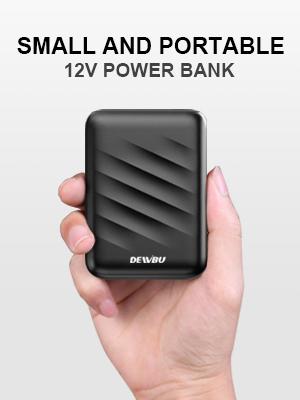 12v power bank