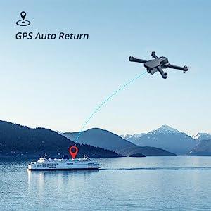 GPS Safe Fly