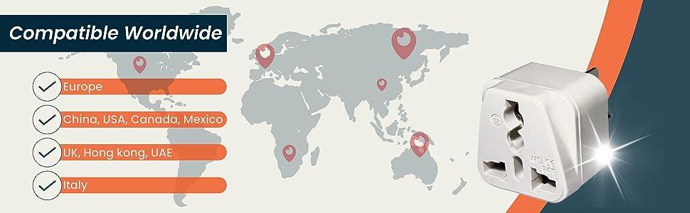 Global Compatibility UK, UAE, Europe