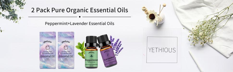 lavender essentail oil