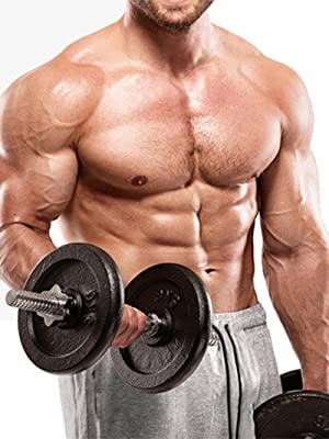 Men's Workout Shorts 7 Inch
